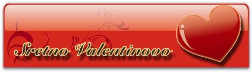 sretno Vam Valentinovo