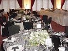 Svečano aranžiranje stolova