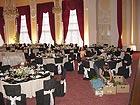 svečano aranžiranje stolova - hotel Kvarner, Opatija