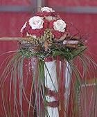 Vjenčani buket ČOKOLADA